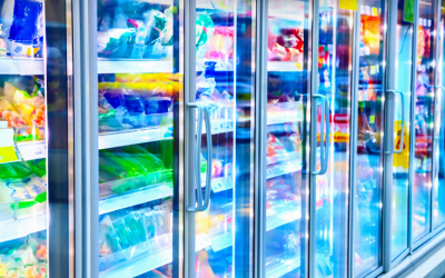 Important Selection Criteria for Frozen Food Packaging Adhesives