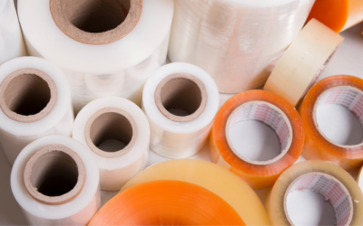 The Growing Popularity of Adhesive Tapes as a Joining and Fastening Solution