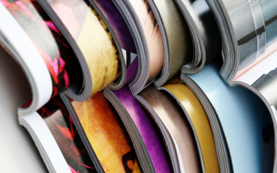 How Adhesives play an important role in the Graphic Arts Industry
